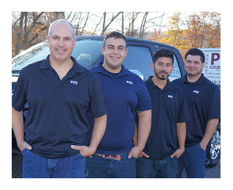 Phillips Home Improvements Team